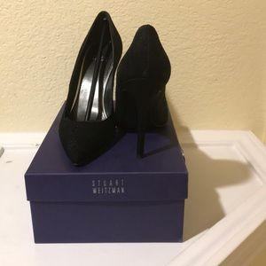 Stuart Weitzman in excellent condition!